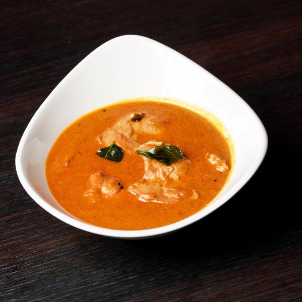 Kozhi Curry by Purple Poppadom