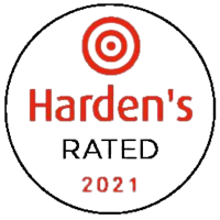 Hardens Rated 2021